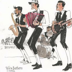 The Polka Brothers