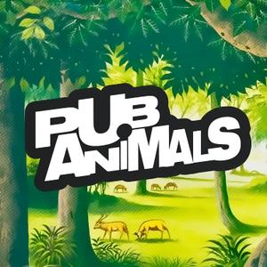 Pub Animals