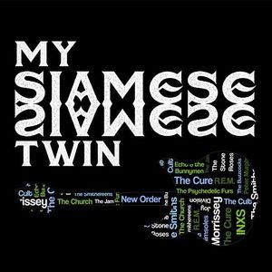 My Siamese Twin