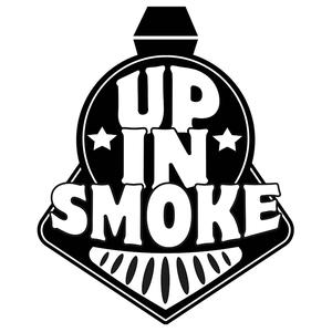 Up in Smoke - Bluesrock