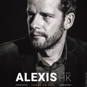 Alexis HK