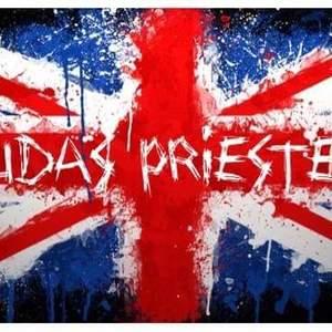 JUDAS PRIESTEX