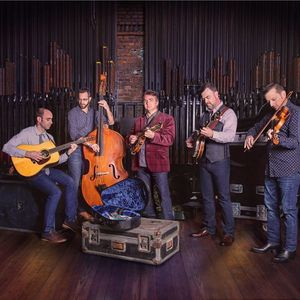 The Travelin' McCoury's