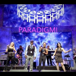 Paradigm Party Band