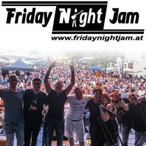 Friday Night Jam Band