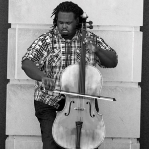 That Cello Guy