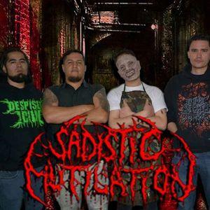 Sadistic Mutilation