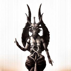 Demônios do Pantano