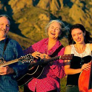The Hard Road Trio