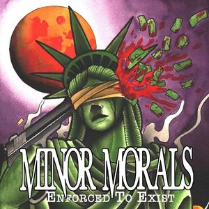 Minor Morals