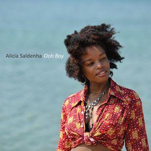 Alicia Saldenha
