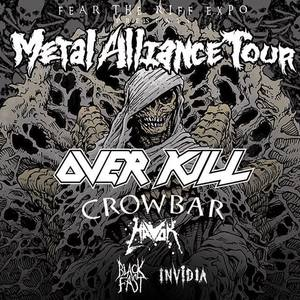 Metal Alliance Tour