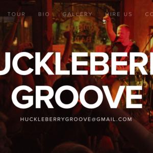 Huckleberry Groove