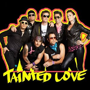 Tainted Love Band
