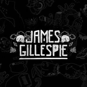 James Gillespie