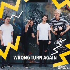 Wrong Turn Again