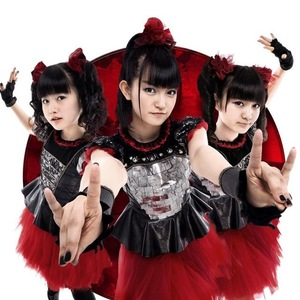 BABYMETAL Tour Dates 2019 & Concert Tickets | Bandsintown