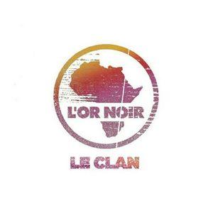 L'OR NOIR