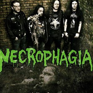 Necrophagia (official)