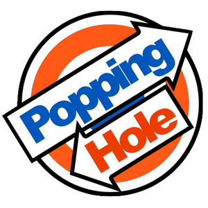 Popping Hole