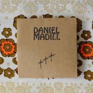 Daniel Madill - Musician