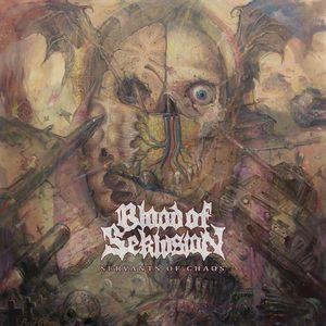 BLOOD OF SEKLUSION