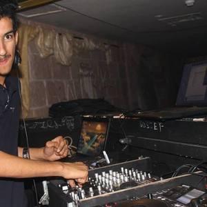 DJ HOUSSEM