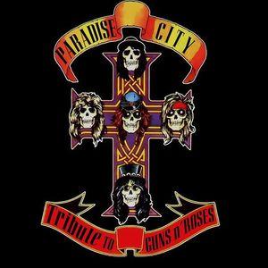 Paradise City -Guns N' Roses Tribute-