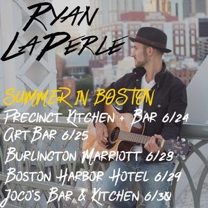 Ryan Laperle