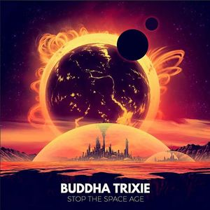 Buddha Trixie