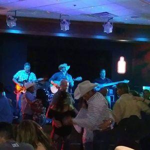 The Daniel Solis Band