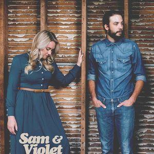 Sam & Violet