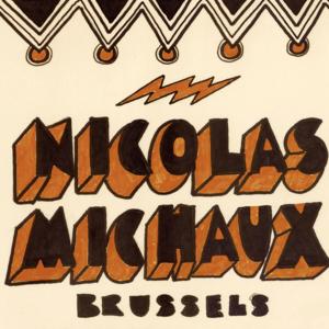 NICOLAS MICHAUX
