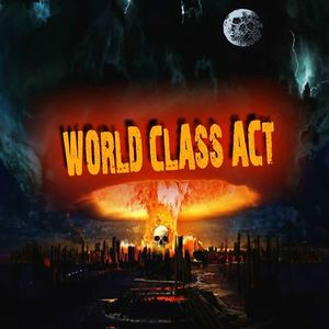 WORLD CLASS ACT