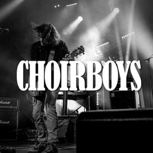 Choirboys Official Fan Page