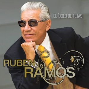 Ruben Ramos and The Mexican Revolution