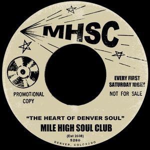 Mile High Soul Club