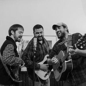 The Clark McLane Band
