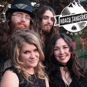 Noach Tangeras Band