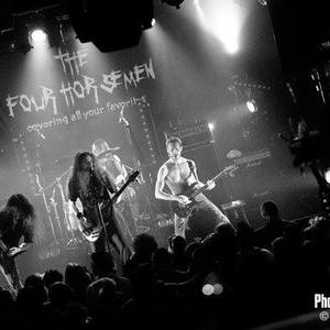 The Four Horsemen (Tribute to Metallica) Tour Dates 2019