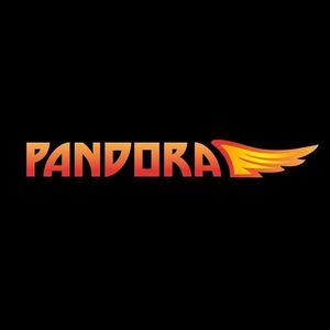 Pandora Rostock