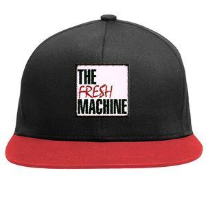 The Fresh Machine