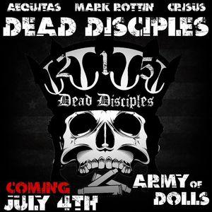 Dead Disciples