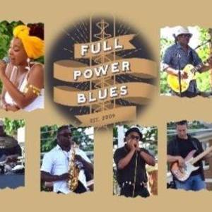 Full Power Blues