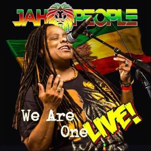 JAH People ; Roots, Rock, Reggae, Philly Style.