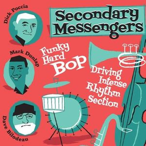 Secondary Messengers