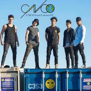 CNCO Fans Cuenca EC