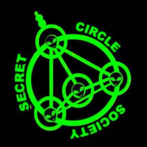 Secret Circle…