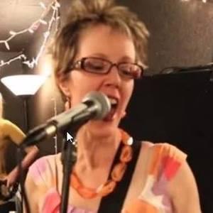 Suzanne VanRandwyk