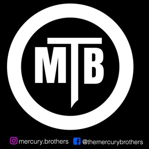 The Mercury Brothers